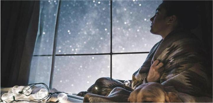 фото Новогодние праздники. Сценарий идеального отдыха для настоящего мужчины