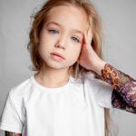 Дети поколения Альфа