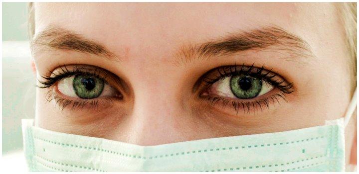 фото Заражения коронавирусной инфекцией