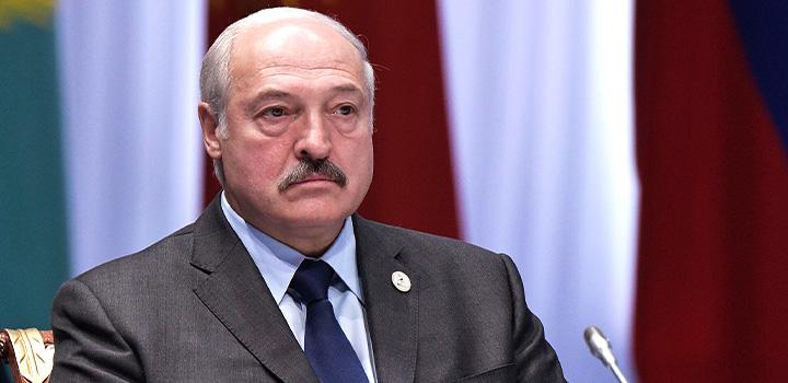 фото Александр Лукашенко батька или атаман