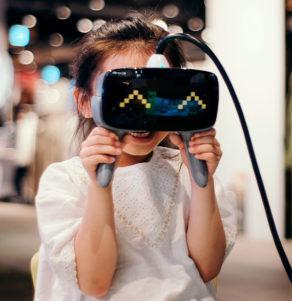 картинка Ребенок и компьютер