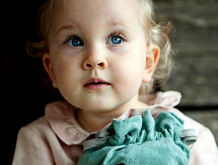 картинка Эмоциональный ребенок